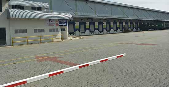 cwt project min CCTV, Door Access, Barrier Gate Installer